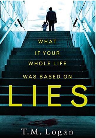 Lies by T. M Logan